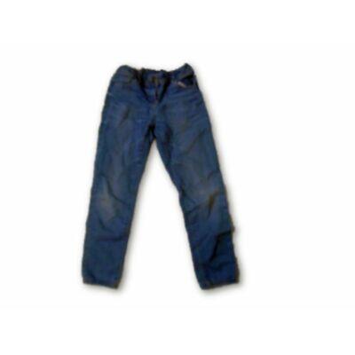 122-es kék lány farmernadrág - C&A