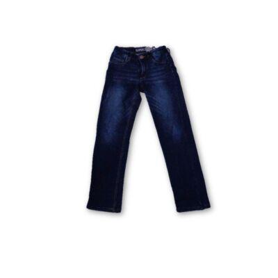 122-es kék farmernadrág - H&M