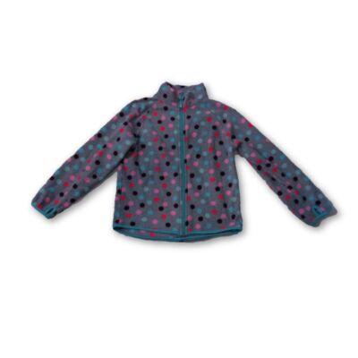 110-es szürke pöttyös pulóver - H&M