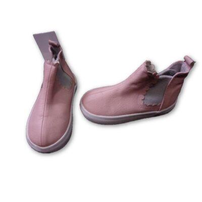 23-as rózsaszín bokacsizma - H&M