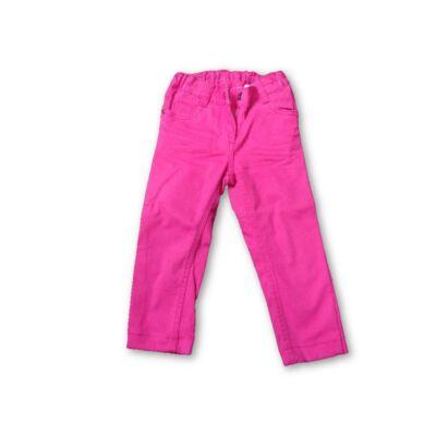 104-es rózsaszín farmernadrág - Lupilu