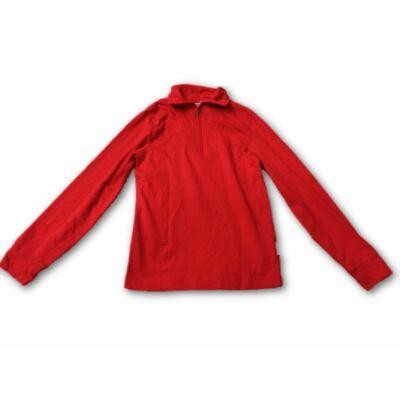 140-es piros aláöltözet síeléshez, téli sportokhoz - Etirel