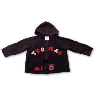 104-es fekete kardigán - Thomas - felicity.hu használt ruha ... 954327a47c