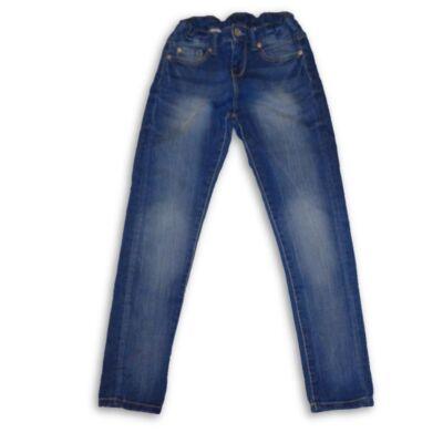 140-es kék lány farmernadrág - C&A