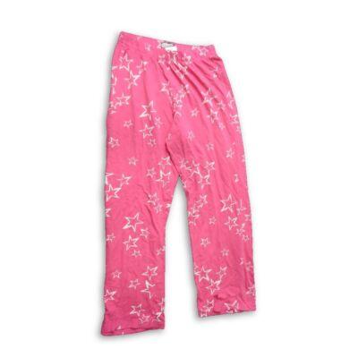 164-es rózsaszín csillagos pizsamaalsó - F&F