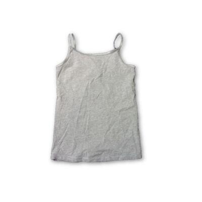 158-as szürke trikó
