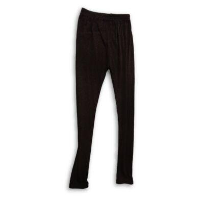 140-es fekete leggings