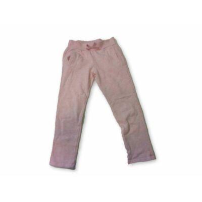 116-os rózsaszín tréningalsó - F&F