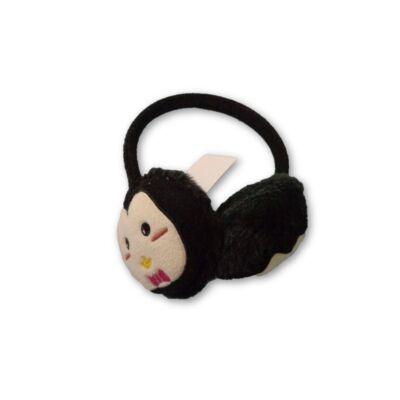 Gyerek pingvines fülvédő