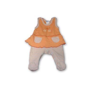 68-as naraancssárga szoknyás rugi - Asti