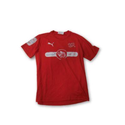 164-es piros mez - Puma