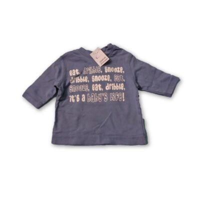 56-os szürkéskék póló - Cherokee