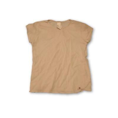 152-es fehér póló - Domyos