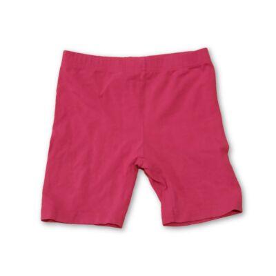 110-es pink pamutshort - Kiki & Koko