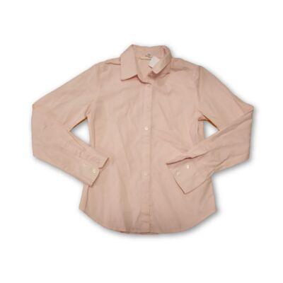 146-os rózsaszín blúz - H&M