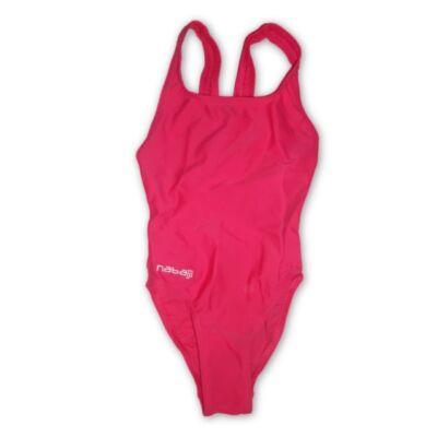 110-es rózsaszín fürdőruha - Nabaiji, Decathlon