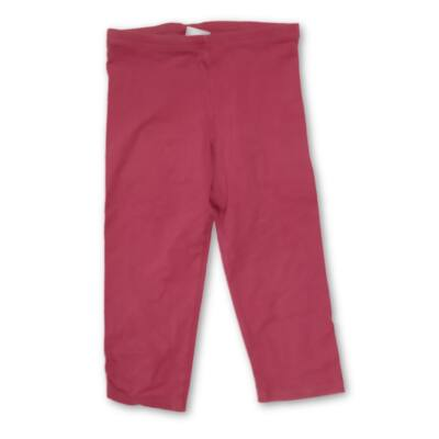 128-as pink térdig érő leggings - Cherokee