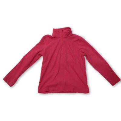 140-es pink polár pulóver - Etirel