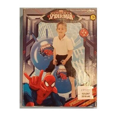 Kék ugrálólabda - Spiderman, Pókember