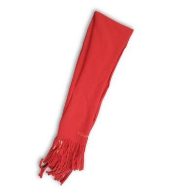 150 cm hosszú pink polár sál