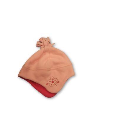 54 cm-es fejre rózsaszín polár sapka - George