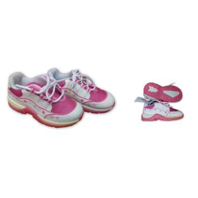 27-es lányka sportcipő - Pimpolho - ÚJ
