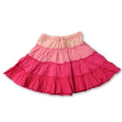 86-os rózsaszín szoknya - H&M
