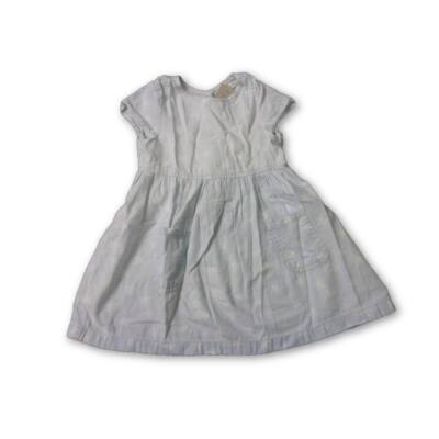 92-es kék csillagos ruha - Pepco