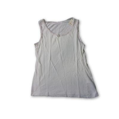116-os fehér trikó