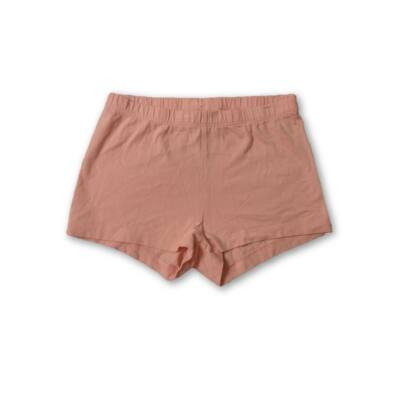 104-es rózsaszín pamutshort, rövidnadrág