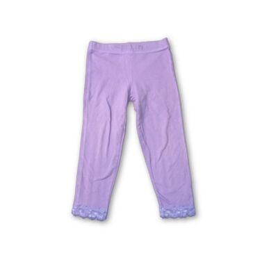 116-os lila leggings