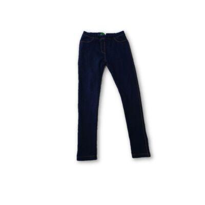 152-es farmer hatású leggings jellegű nadrág - Zara