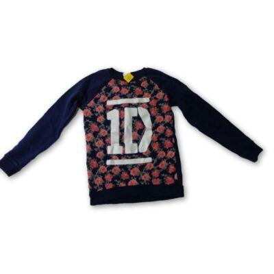 152-es virágos pulóver - One Direction