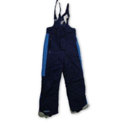 152-es kék overallalsó, sínadrág - Alive