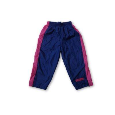 110-es kék-pink outdoor, szabadidőnadrág - Wilson