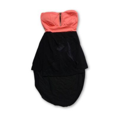 164-es pánt nélküli alkalmi ruha