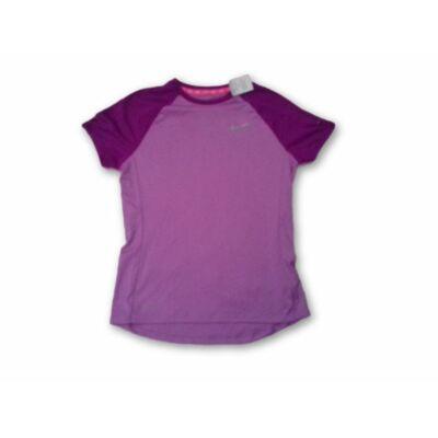 146-152-es lila sportfelső - Nike