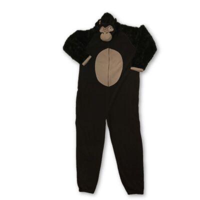 Férfi L-es polár majom jelmez, háziruha - Cedar Wood Estate