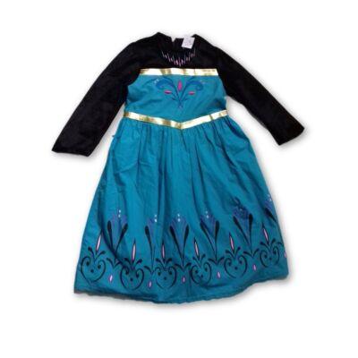 7-8 évesre Elza koronázási ruha, jelmez - Frozen, Jégvarázs