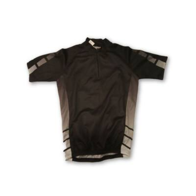152-es fekete biciklis mez