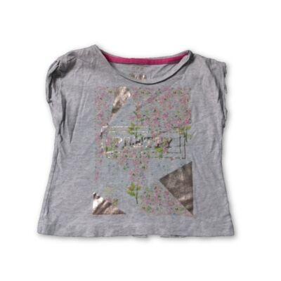 128-as szürke lány póló - F&F