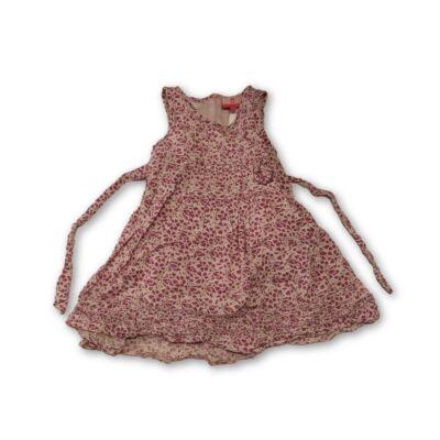 98-as lila nyári ruha - Tik & Tak