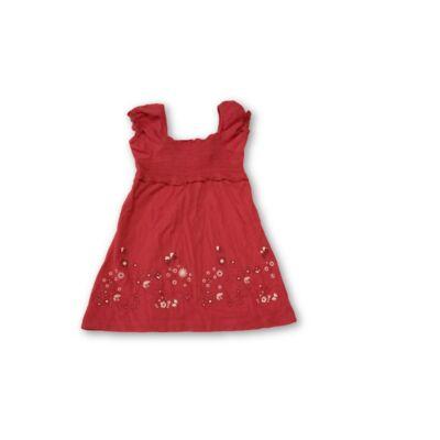 86-92-es pink nyári ruha - Lupilu