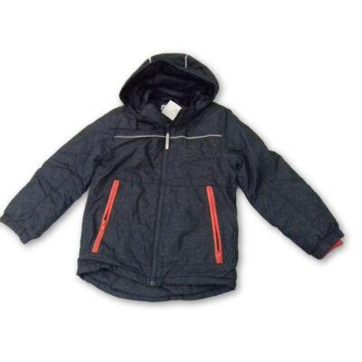 122-es szürke téli dzseki - H&M
