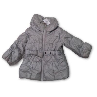 80-as ezüst-szürke kislány kabát - H&M