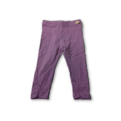 80-as lila leggings