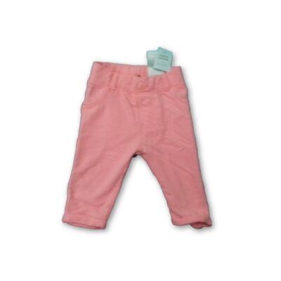 68-as rózsaszín pamutnadrág - Pepco