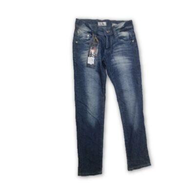 152-es kék lány farmernadrág - H&L - ÚJ
