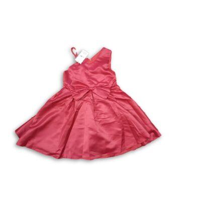 128-as bordós-piros alkalmi ruha - ÚJ