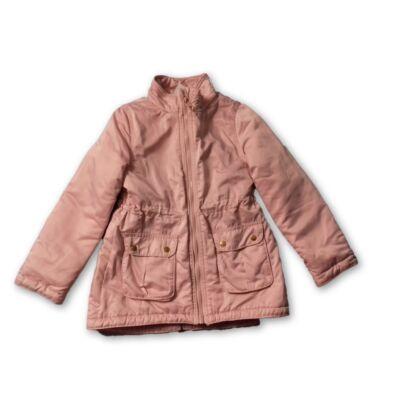 122-es rózsaszín télikabát - H&M